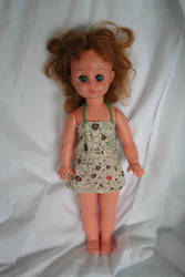 Doll Stock 2