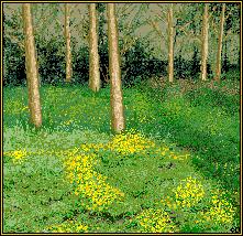 Pixel scene by Dolaria