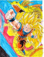 Super Dragon Fist by prabhatjanamanchi
