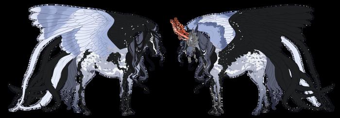 Custom   Xana-Akai by Vivaliis