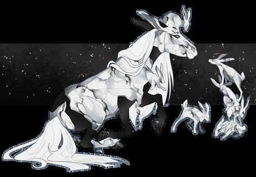 Commission | OrenWiLDHound