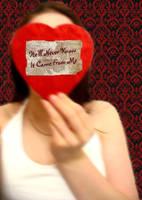 My Secret Valentine by hollykae