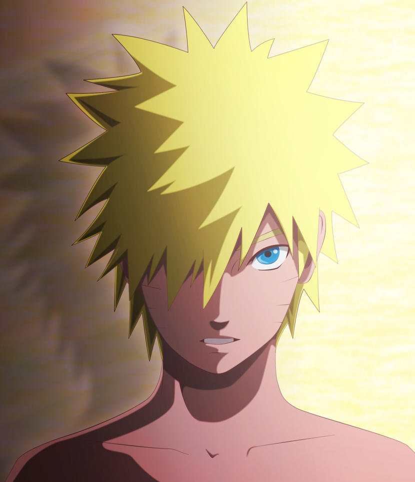 Naruto Colorido ~  u00daltimo capítulo de Naruto será 100% colorido sairá a 10 de Novembro TotalAnimePT FanSub PT PT
