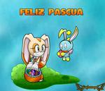 feliz pascua :)