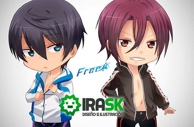 Free! by irask
