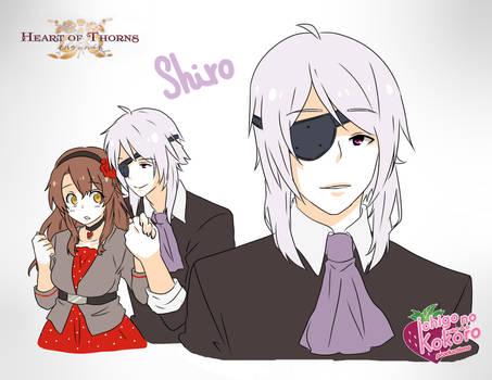 Shiro - Heart of Thorns