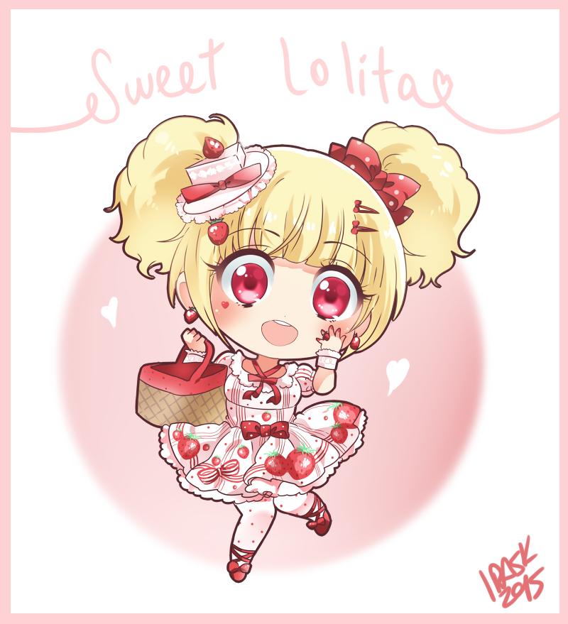 Sweet Lolita by irask