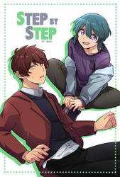 Step by Step (BL webcomic)