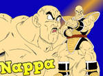 Nappa Wallpaper