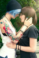 I'll always love you Max by Ameny87