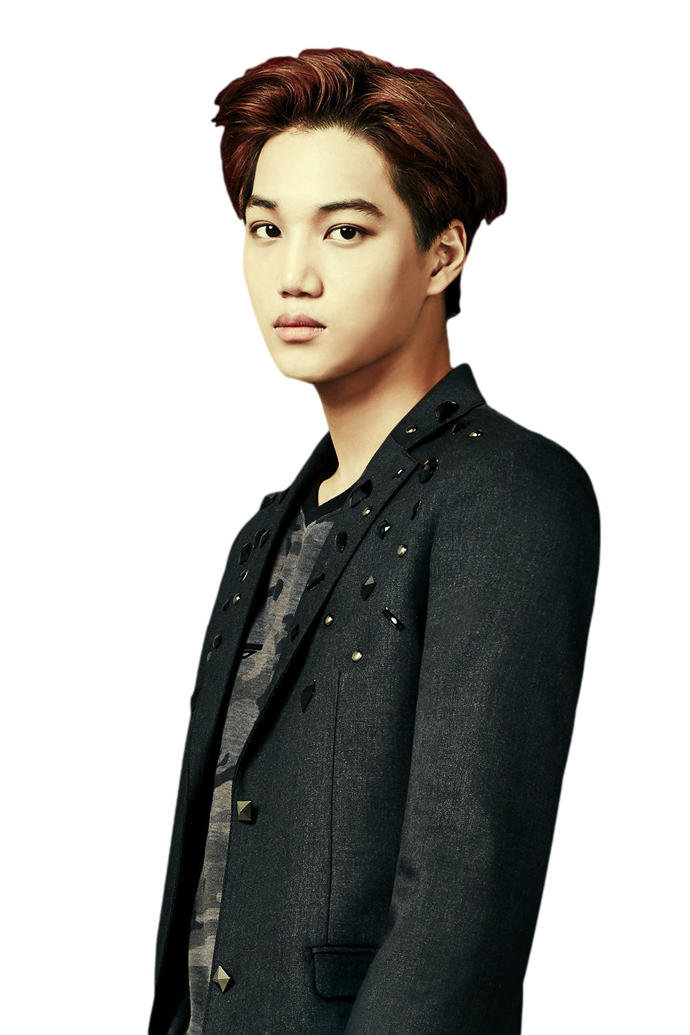PNG {EXO-Kai} by yeolsshiExo7 by yeolsshiExo7 on DeviantArt