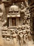 temple in Mamallapuram 5