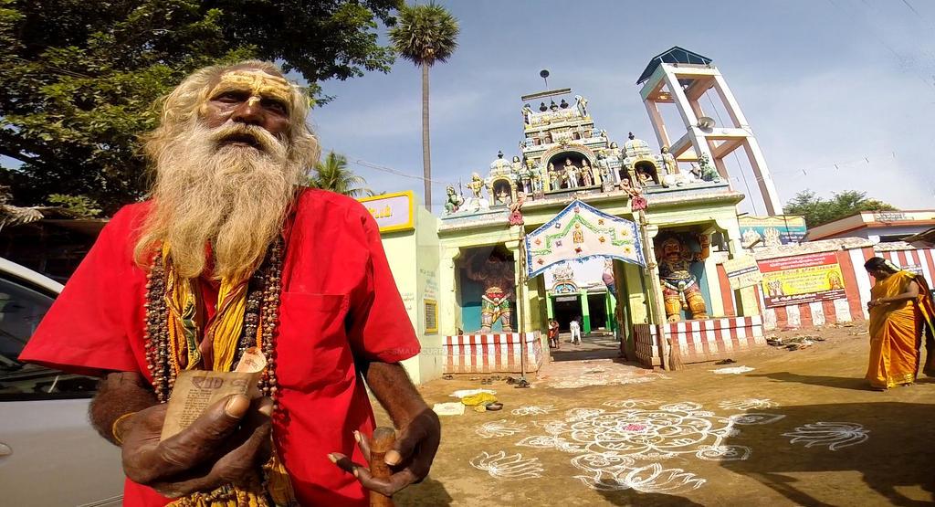 Sri Villayauthamudaiya  Ayyanar temple 3 by katymousso