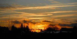 Sunrise November 22