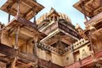 Orchha Palace 3