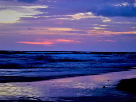 Sunset on Koh Chang 5