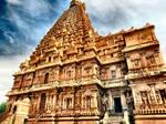 Brihadeesvara main Temple 3