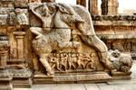 At Rajendreswara temple 3