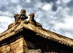At Rajendreswara temple 12