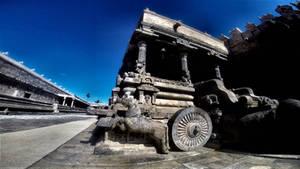 Airavatesvara temple at  Darasuram