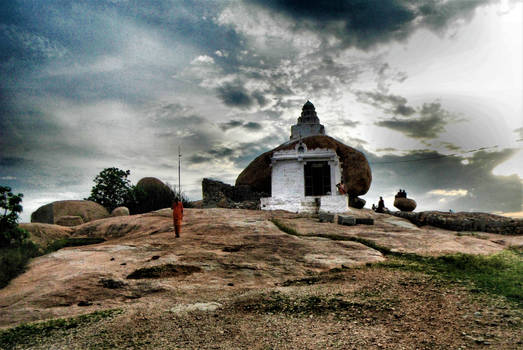 Malyavanta Raghunath