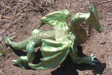 Polymer Dragon shot 3