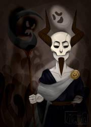 Mortem by liliatura