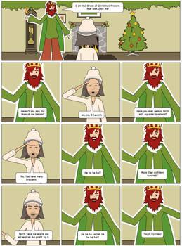 A Christmas Carol, Page 23