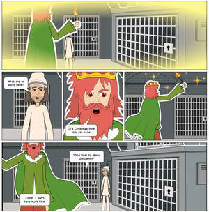 A Christmas Carol, Page 30