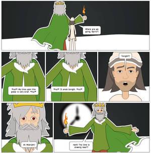 A Christmas Carol, Page 31