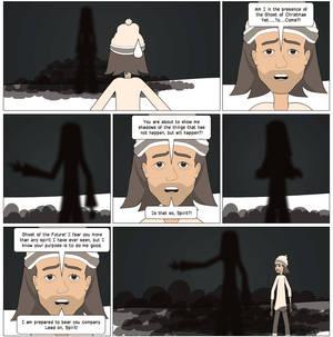 A Christmas Carol, Page 34