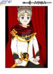Athia - King Elliot I