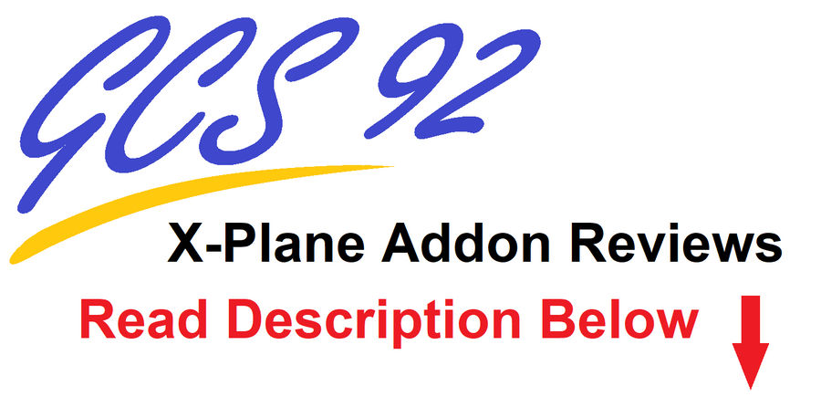 X-Plane Addon Reviews - Zibo 737 Mod Project by gcs1992 on