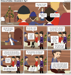 KOA - Prince of Athia - Chronicle IV - Page 7