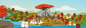 Kingdom of Athia - Prince of Athia 6 Preview