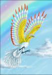 FA: Rainbow Wing