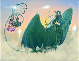 CE: Path Of Dreams by Waittiz