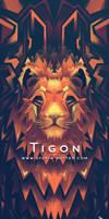 Tigon by SylviaRitter
