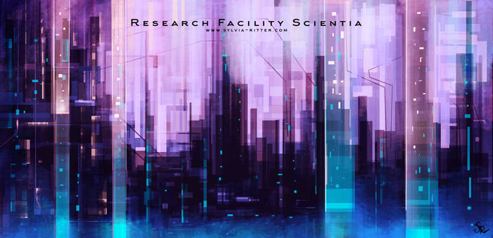 Research Facility Scientia