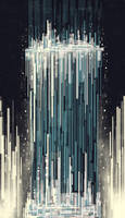 Aqua City by SylviaRitter