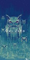 Owl Zero by SylviaRitter