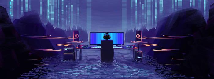 Artwork for Blue Atom Audio