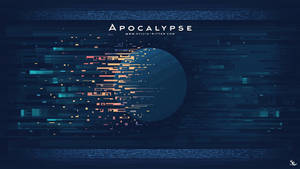 Apocalypse (for Ren-Hu) by SylviaRitter