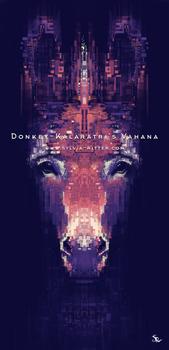 Donkey - Kalaratri's Vahana by SylviaRitter