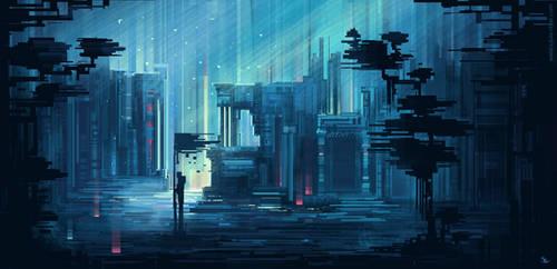 Fallen City