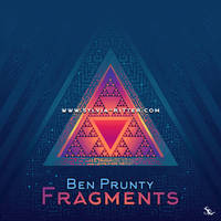 Album Art for Ben Prunty's Fragments by SylviaRitter