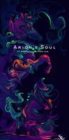Arion's Soul by SylviaRitter