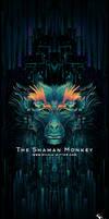 The Shaman Monkey by SylviaRitter