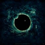 Sci-fi Album Art 1