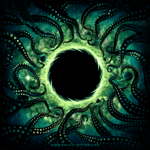 Album Art for Abysmii's Forgotten Eldritch Galaxy